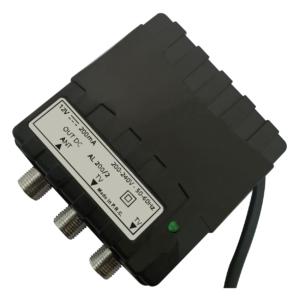 alimentatore stabilizzato 12v per amplificatori di antenna tv