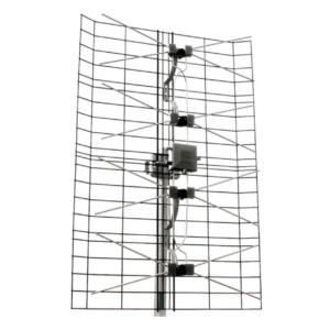 antenna a pannello per digitale terrestre