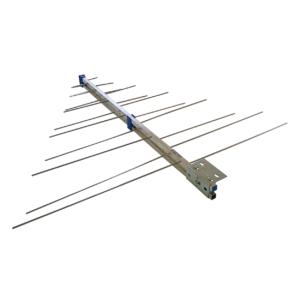 antenna logaritmica per impianti di antenna versione media