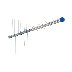 antenna logaritmica orizzontale verticale per impianti di antenna tv