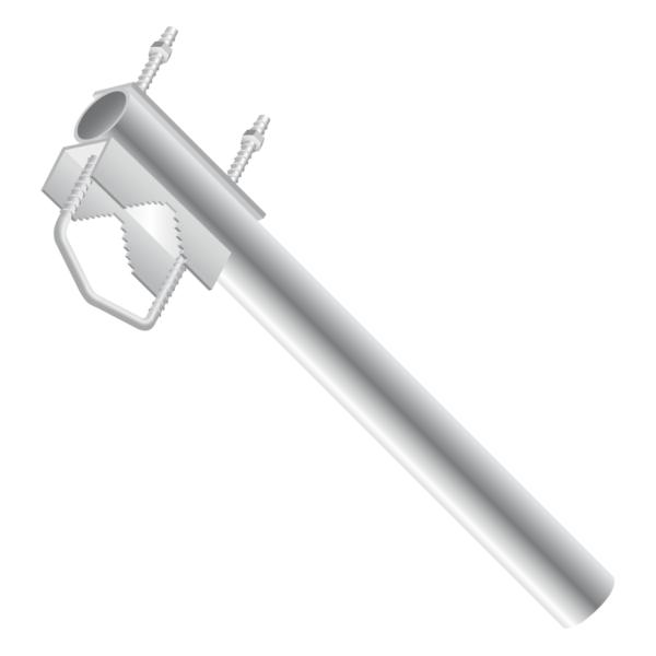 polarizzatore verticale per antenne tv
