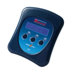 frequenzimetro per radiocomandi con quarzo e variabili