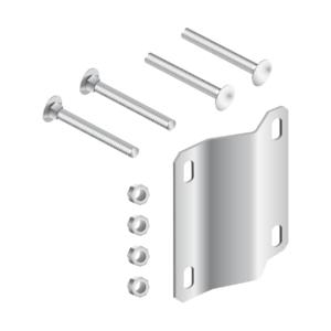 accessorio ac35131 - kit fissaggio per pali fino a 55 mm