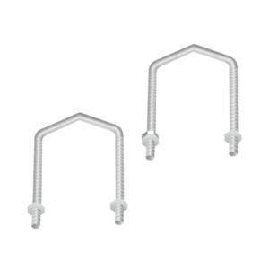 accessorio ac35131 - kit fissaggio per pali fino a 50 mm