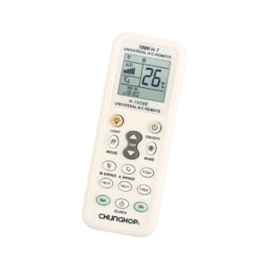 telecomando universale per condizionatori 1000 codici in 1