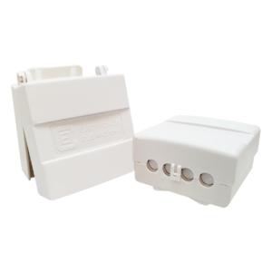 scatola da palo per amplificatori da 20dB